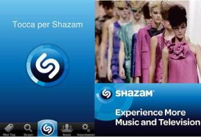 shazam-app-moda